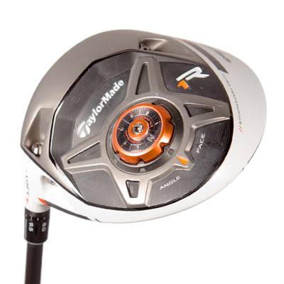 TaylorMade R1 TP White Drivers