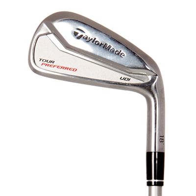 TaylorMade Tour Preferred UDI Irons