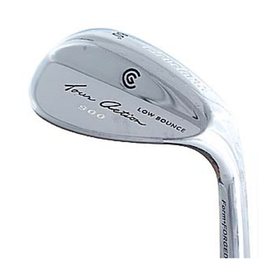 Cleveland 900 Chrome Sand Wedge Mens/Right