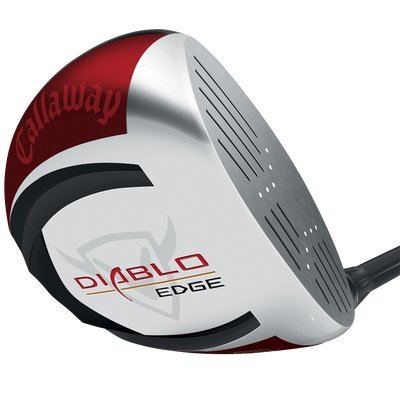 Diablo Edge Fairway Woods