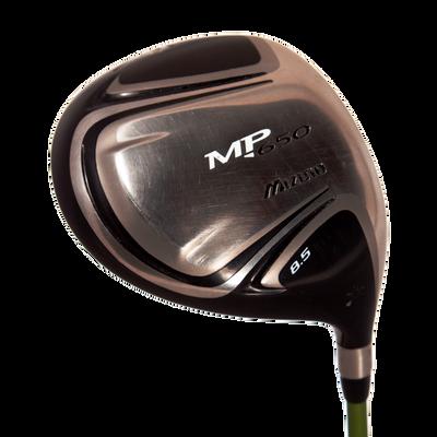 Mizuno MP 650 Driver 8.5° Mens/Right