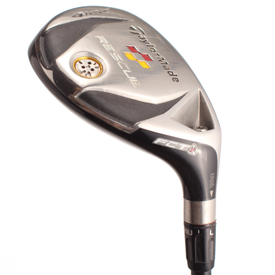 TaylorMade 2009 Rescue TP Hybrid 4 Hybrid Mens/Right