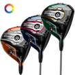 Big Bertha Alpha Double Black Diamond udesign Drivers
