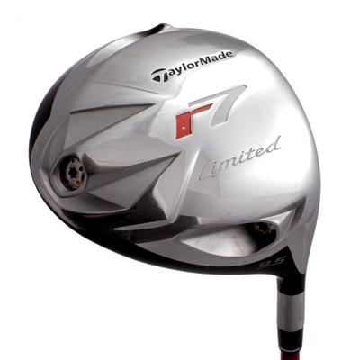 TaylorMade R7 Limited Driver 9.5° Mens/Right
