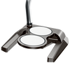 Odyssey White Ice 2-Ball F7 Putter - View 4