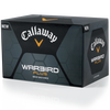 Callaway Warbird Plus Golf Balls - View 1