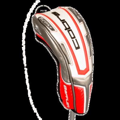 Cobra Baffler T-Rail+ Hybrid Headcovers