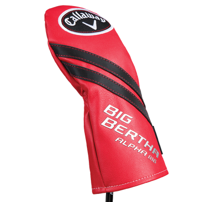 Big Bertha Alpha 816 Fairway Wood Headcover