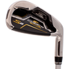 Cobra S2 Irons - View 2