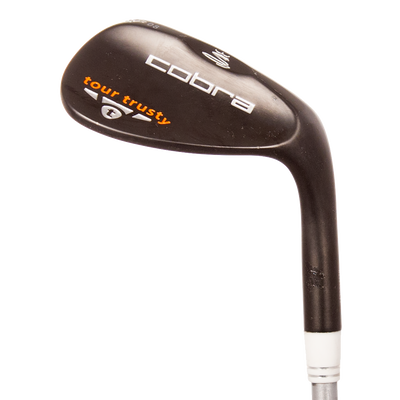 Cobra Tour Trusty Black Sand Wedge Mens/Right