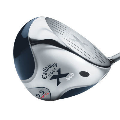 X460 Tour Driver 10.5° Mens/Right