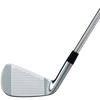 RAZR X Muscleback Irons - View 2
