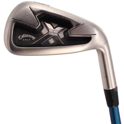 X-22 Tour NG Irons