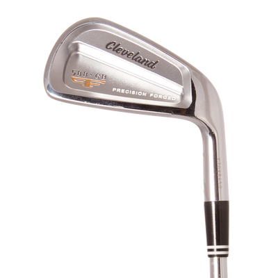 Cleveland 588 Forged CB Irons (2012)