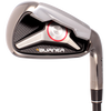 TaylorMade Burner Irons (2009) - View 2
