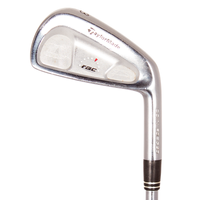TaylorMade RAC Forged CB Irons