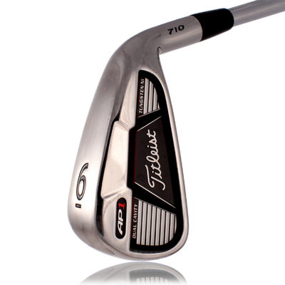 Titleist AP1 710 Irons