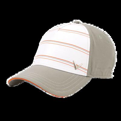 Chev Stripe Cap