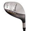 TaylorMade Burner SuperLaunch Rescue Hybrids - View 1