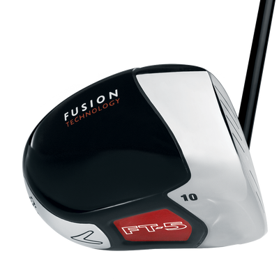 FT-5 Driver 10° Draw Mens/Right