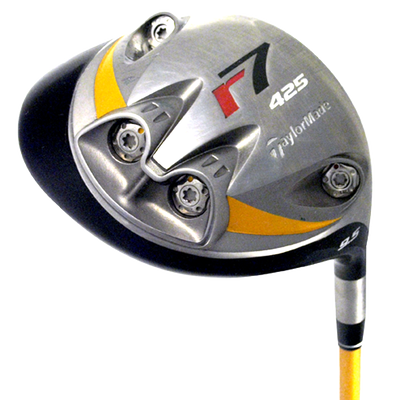 TaylorMade R7 425 Driver 10.5° Mens/Right