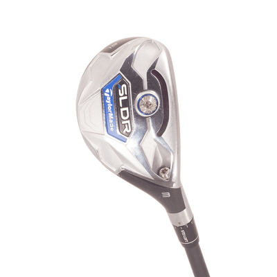 TaylorMade SLDR Rescue Hybrids