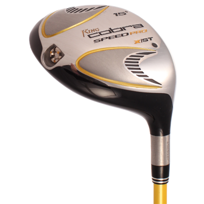 Cobra X Speed Pro Fairway Woods