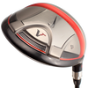 Nike Victory Red Tour STR8-FIT Drivers - View 1