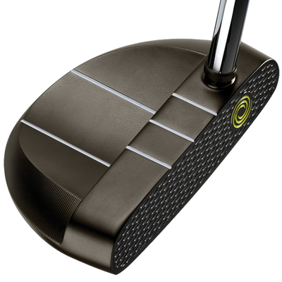 Odyssey Metal-X Milled Rossie Putter