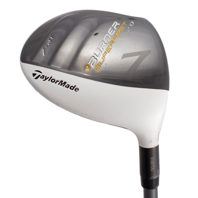 TaylorMade Burner Superfast 2.0 TP Fairway Woods