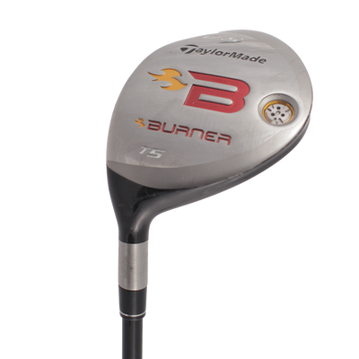 TaylorMade Burner Tour Launch Fairway Woods