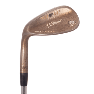 Titleist Vokey SM4 Oil Can Lob Wedge Mens/Right