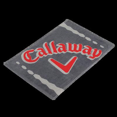 Callaway Cart Towel