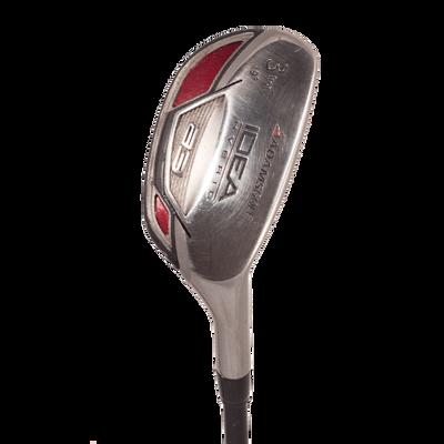 Adams Golf Idea A3 Boxer Hybrids 4 Hybrid Mens/Right