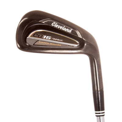 Cleveland CG16 Tour Black Pearl 7 Iron Mens/Right