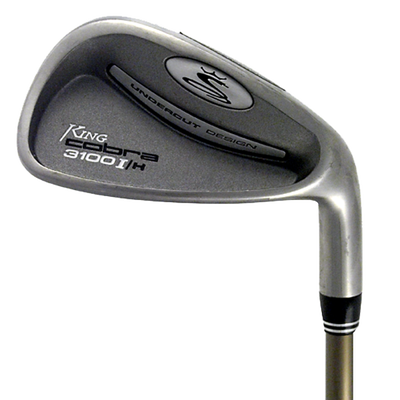 Cobra 3100 I/H Gap Wedge Mens/Right