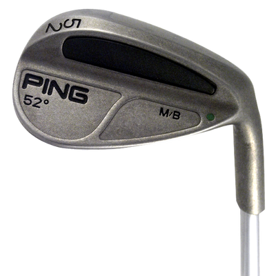Ping M/B(Mid Bounce) Approach Wedge Mens/Right