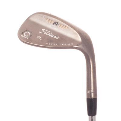 Titleist Vokey SM4 Black Nickel Lob Wedge Mens/Right