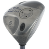 Hawk Eye Fairway Woods - View 2