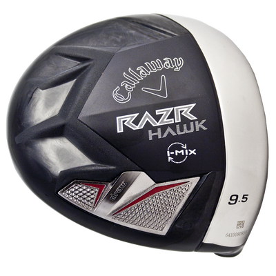 RAZR Hawk I-MIX Drivers Club Heads