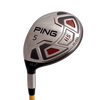 Ping i15 Fairway Woods - View 1