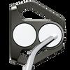 Odyssey Backstryke 2-Ball Putter - View 1