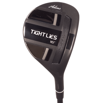 Adams Golf 2013 Tight Lies Fairway Woods Fairway - 16° Mens/Right