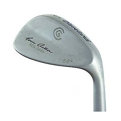 Cleveland 588W Lob Wedge Ladies/Right