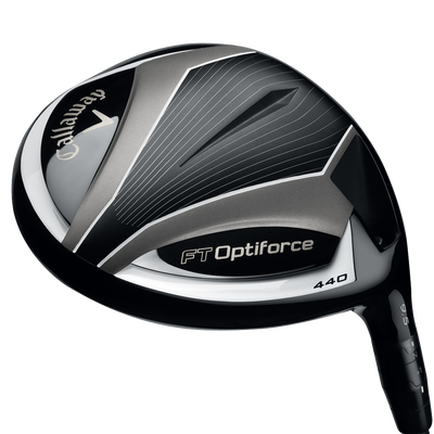 FT Optiforce 440 Driver 440cc 8.5°-11.5°(Adjustable) Mens/LEFT