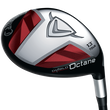 Diablo Octane Tour Fairway Tour 18° Wood Mens/Right