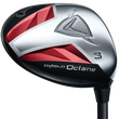 Diablo Octane Fairway 5 Wood Mens/Right
