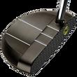 Odyssey Metal-X Milled Rossie Putter