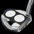 Odyssey Works 2-Ball Fang Versa w/ SuperStroke Grip Putter