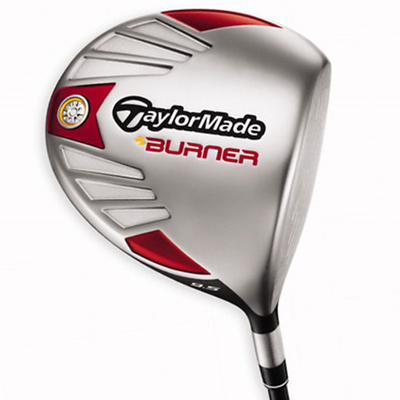 TaylorMade Burner TP Driver 9.5° Mens/Right